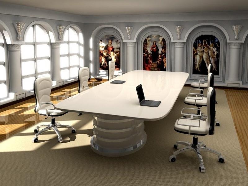 Các điều cần lưu ý khi thiết kế văn phòng ?
