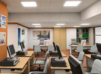 Xu hướng thiết kế văn phòng mở - Viễn Đông Design