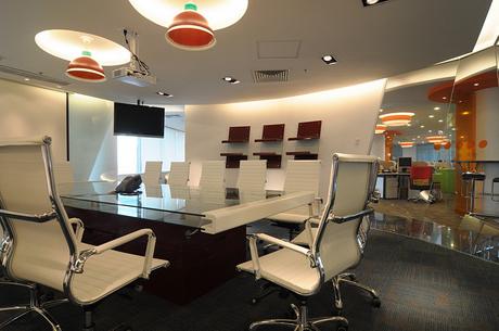 Thiết kế nội thất văn phòng đẹp hiện nay là một nhu cầu thiết yếu của nhiều doanh nghiệp