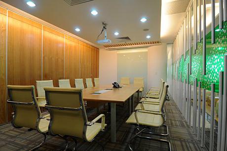 Bạn cần phải biết một số nguyên tắc cơ bản trong thiết kế nội thất văn phòng