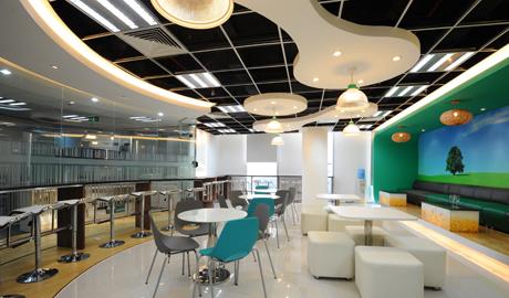 Những điều cần biết khi bạn đang có nhu cầu thiết kế nội thất văn phòng.