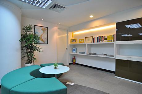 Nhu cầu thiết kế nội thất văn phòng hiện nay tại các công ty