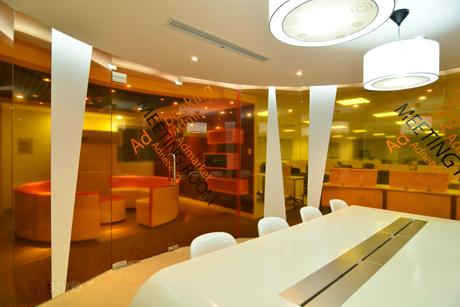 Thiết kế văn phòng đẹp giá cực rẻ cho doanh nghiệp
